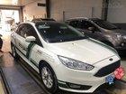 Bán Ford EcoSport 1.5Ecoboost Trend sản xuất 2017, màu trắng giá cạnh tranh