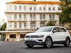 Bán xe Volkswagen Tiguan Allspace 2018 SUV 7 chỗ nhập chính hãng, hỗ trợ trả góp, giá tốt, xe giao ngay - LH: 0933365188