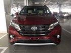 Bán ô tô Toyota Rush sản xuất 2019, màu đỏ, nhập khẩu nguyên chiếc