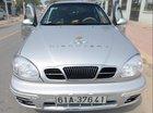Bán Daewoo Lanos SX đời 2003, màu bạc, nhập khẩu nguyên chiếc còn mới