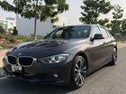 Bán BMW 3 Series 320i đời 2012, màu nâu còn mới