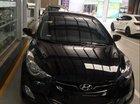 Cần bán lại xe Hyundai Elantra năm sản xuất 2015, màu đen, nhập khẩu Hàn Quốc