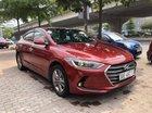 Bán Hyundai Elantra năm 2016, màu đỏ, nhập khẩu nguyên chiếc chính chủ
