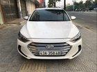 Bán xe Hyundai Elantra đời 2016, màu trắng