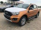 Bán ô tô Ford Ranger Wildtrak đời 2018, nhập khẩu