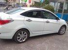 Bán Hyundai Accent đời 2011, màu trắng, xe nhập chính chủ, giá 400tr