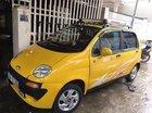 Bán xe Daewoo Matiz 2000, màu vàng còn mới