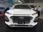 Bán Hyundai Kona sản xuất năm 2019, màu trắng giá cạnh tranh