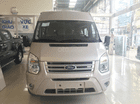 Bán Ford Transit 2019 - Giá từ: 770 triệu - Full màu, giao ngay - LH 0938.747.636