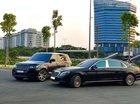 Cần bán gấp Mercedes S600 đời 2017, màu đen, xe nhập