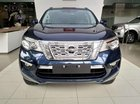Cần bán Nissan Terra V năm 2018, màu xanh lam, nhập khẩu Thái Lan - LH 083.240.2222