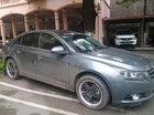 Cần bán Daewoo Lacetti 2009, màu xanh lam nhập khẩu, giá 282tr