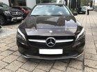 Bán xe Mercedes CLA200 lướt 2000 km, ĐK 6/2018
