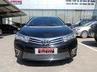 Cần bán Toyota Corolla Altis 1.8G 2015, màu đen