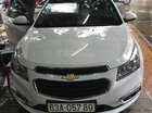 Cần bán lại xe Chevrolet Cruze LT 1.6L đời 2017, màu trắng