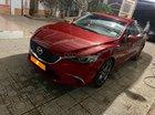 Bán Mazda 6 AT năm sản xuất 2017, màu đỏ, giá tốt