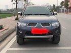 Cần bán gấp Mitsubishi Triton 4x4 AT 2010, xe nhập