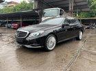 Bán Mercedes E400 sản xuất 2014, màu đen/kem cực hiếm, giá tốt