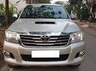 Chợ Ô Tô Giải Phóng bán xe Toyota Hilux E 2014, số sàn, máy dầu, 1 cầu