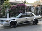 Cần bán Nissan Maxima đời 1988, màu bạc, xe nhập Nhật