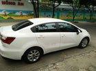 Bán ô tô Kia Rio sản xuất năm 2016, màu trắng, nhập khẩu nguyên chiếc chính chủ