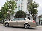 Bán ô tô Toyota Avalon đời 2007, màu vàng, xe nhập chính chủ