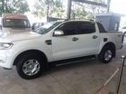 Bán Ford Ranger XLT đời 2017, màu trắng, nhập khẩu nguyên chiếc