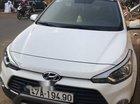 Cần bán lại xe Hyundai i20 Active 2017, màu trắng, nhập khẩu xe gia đình, 570 triệu