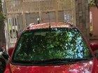Bán ô tô Chevrolet Spark sản xuất 2008, màu đỏ, nhập khẩu nguyên chiếc xe gia đình