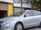 Cần bán Hyundai i30 AT 2010, màu bạc, giá tốt