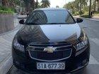 Bán ô tô Chevrolet Cruze LTZ sản xuất 2013, màu đen chính chủ, 300 triệu