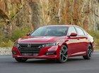 Bán ô tô Honda Accord đời 2019, màu đỏ, xe nhập