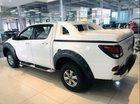 Bán Mazda BT 50 đời 2019, màu trắng, xe nhập