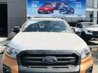 Ford Ranger Wildtrak 01 cầu, 02 cầu - Giao ngay, giá rẻ nhất Miền Nam - LH 0938.747.636