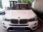 Bán BMW X3 2015, đã đi 40000km, xe chính chủ