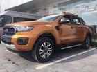 Bán xe Ford Ranger Wildtrak 2.0L 4x4 AT 2019, nhập khẩu, giá tốt