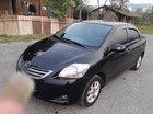 Cần bán lại xe Toyota Vios năm 2009, màu đen, 232tr