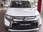 Cần bán xe Mitsubishi Outlander 2.0 CVT năm sản xuất 2018, màu trắng