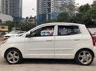 Bán Kia Morning sản xuất 2008, màu trắng, nhập khẩu chính chủ