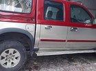 Bán Ford Ranger đời 2004, màu đỏ, xe nhập