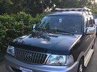 Cần bán xe Toyota Zace đời 2001, màu xanh lam