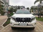 Bán Toyota Prado TXL năm 2016, màu trắng, nhập khẩu chính chủ