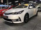 Bán Altis 1.8G CVT màu trắng, xe siêu đẹp, bảo hành chính hãng, LH 0907969685