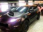 Cần bán lại xe LandRover Range Rover Evoque Dynamic sản xuất năm 2012, màu đen, nhập khẩu nguyên chiếc