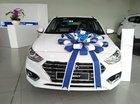 Hyundai Accent Base + AT - Giao liền - Hỗ trợ trả góp tối ưu
