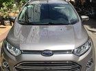 Cần bán xe Ford EcoSport 1.5AT Titanium 2017 số tự động màu xám
