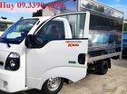 Bán xe tải 1 tấn 1,25T 1,4 tấn động cơ Hyundai phun dầu E4, hotline 09.3390.4390 / 0963.93.14.93