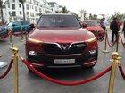Đặt cọc mua xe Vinfast LUX SA2.0 tại Hải Phòng với giá tốt nhất và nhận xe sớm nhất