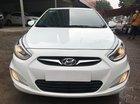 Hyundai Accent 2014, màu trắng, giá tốt, nhập khẩu