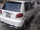 Cần bán gấp Daewoo Matiz SE năm 2007, màu trắng